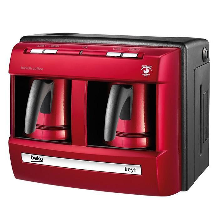قهوه ترک ساز بکو مدل BKK 2113 P