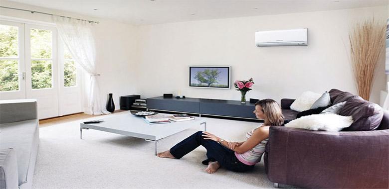 Buy Air Conditioning Guide راهنمای خرید کولر گازی