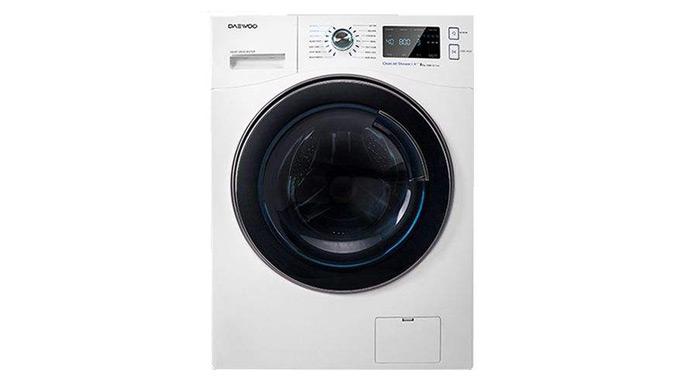 نقد و بررسی بهترین ماشین لباسشویی