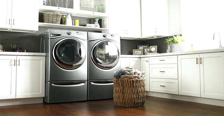 Washing machine washing guide