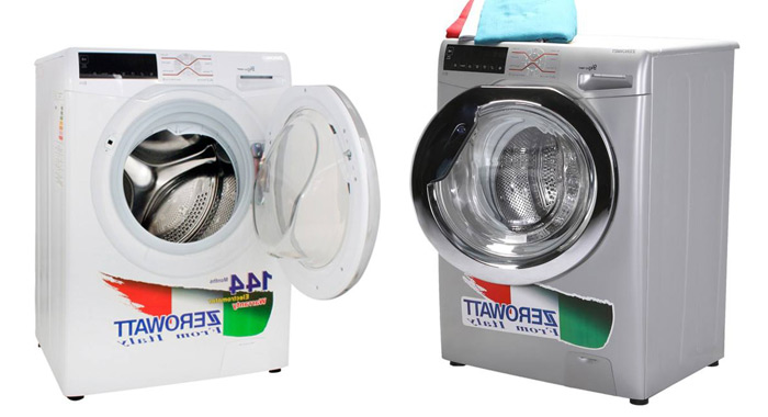 بهترین ماشین لباسشویی زیرووات