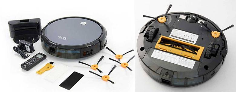 جارو برقی رباتیک یوفی مدل RoboVac 11