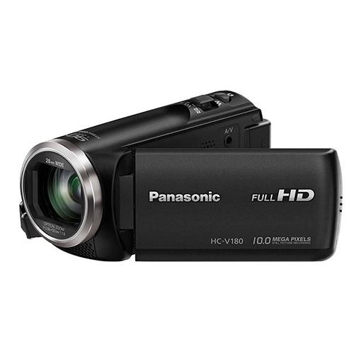 دوربین فیلمبرداری پاناسونیک مدل HC-V180
