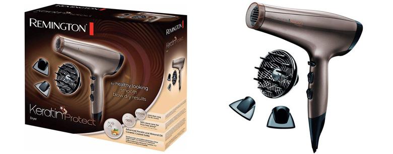 راهنمای خرید سشوار رمینگتون مدل AC8002 Keratin Protect