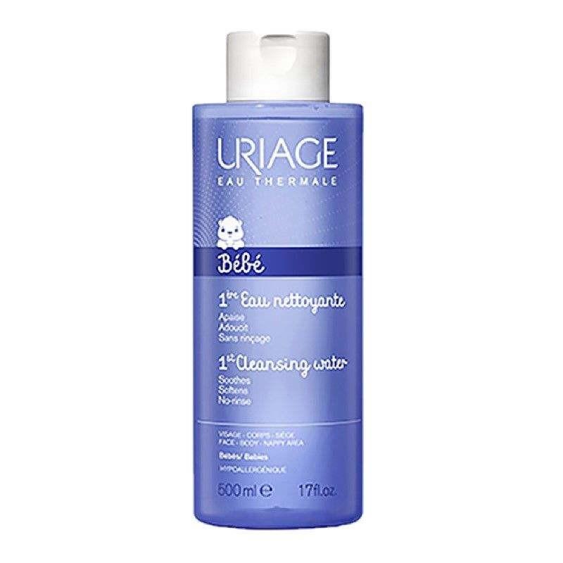 محلول پاک کننده آرایش صورت اوریاژ سری 1ST مدل nettoyante