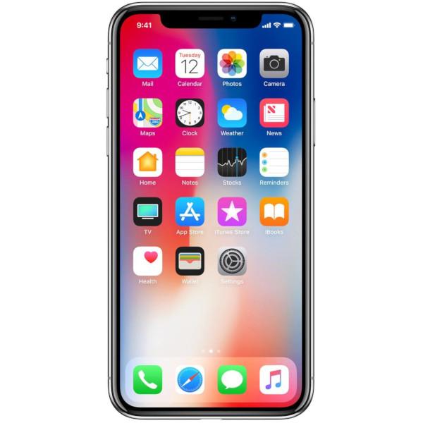 بهترین گوشی موبایل اپل مدل iPhone X ظرفیت 256 گیگابایت