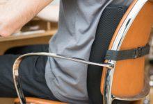 Photo of بهترین پشتی طبی صندلی خودرو و اداری