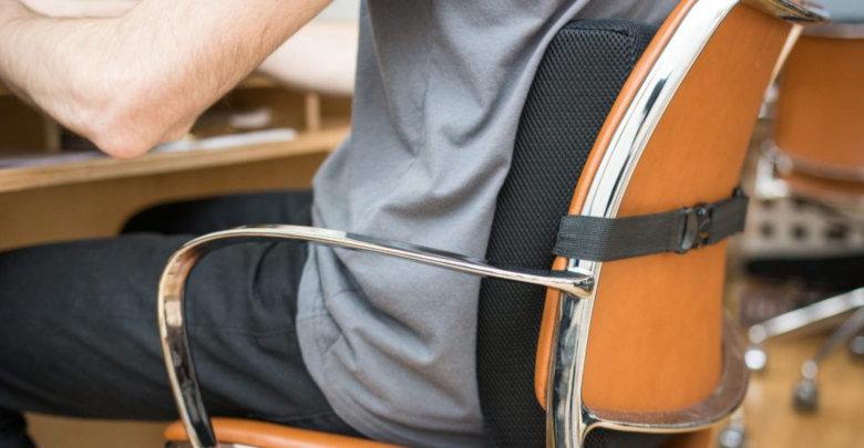 راهنمای خرید پشتی طبی +بهترین پشتی طبی صندلی خودرو و اداری