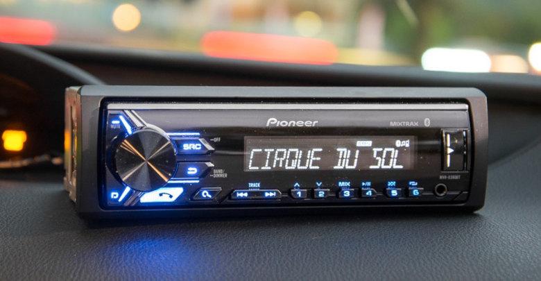 راهنمای خرید ضبط ماشین +معرفی بهترین مارک ضبط خودرو