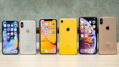 Photo of بهترین گوشی آیفون کدام است؟