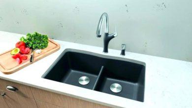بهترین سینک ظرفشویی ایرانی و خارجی کدام است؟ +راهنمای خرید سینک ظرفشویی آشپزخانه