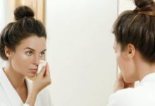 تصویر بهترین پاک کننده آرایش صورت و چشم