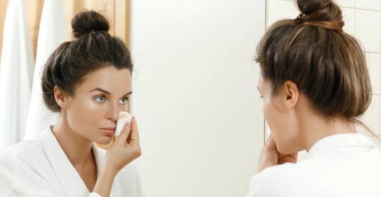 پاک کننده آرایش صورت و چشم +بهترین مارک پاک کننده آرایش صورت
