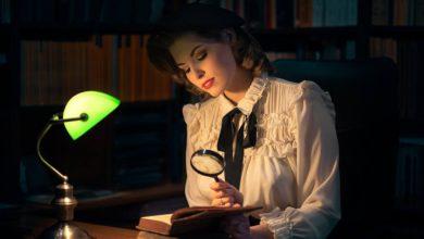 Photo of بهترین چراغ مطالعه شارژی و رومیزی