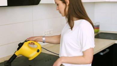 بهترین بخارشوی خانگی کدام است؟ +راهنمای خرید بخارشوی خوب