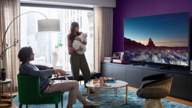 تصویر راهنمای خرید تلویزیون از بهترین برندهای 2019