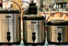 بهترین کلمن آب از جنس استیل +بهترین مارک کلمن آب ایرانی و خارجی