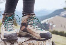 بهترین کفش کوهنوردی زنانه از بهترین مارکهای دنیا +راهنمای خرید