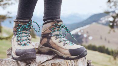 Photo of بهترین کفش کوهنوردی زنانه