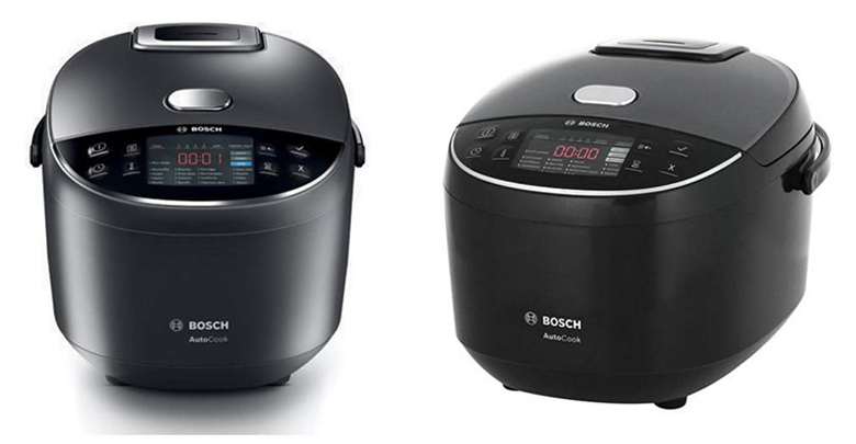 Bosch MUC22B42 Rice Cooker