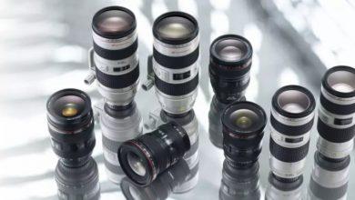راهنمای خرید لنز دوربین عکاسی +بهترین لنز دوربین عکاسی