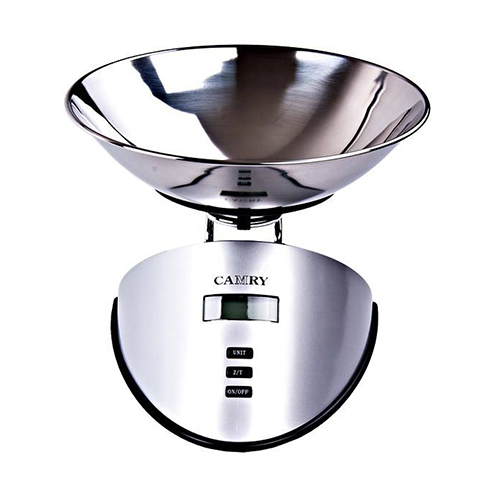 Camry 4052 Kitchen Scale