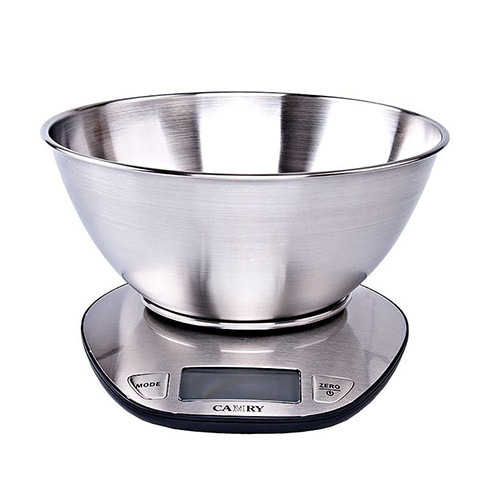Camry 4350 Kitchen Scale