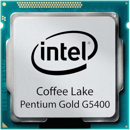 پردازنده مرکزی اینتل سری Coffee Lake مدل Pentium