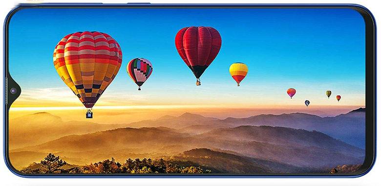 گوشی موبایل سامسونگ مدل Galaxy M20 SM-M205F/DS Dual SIM