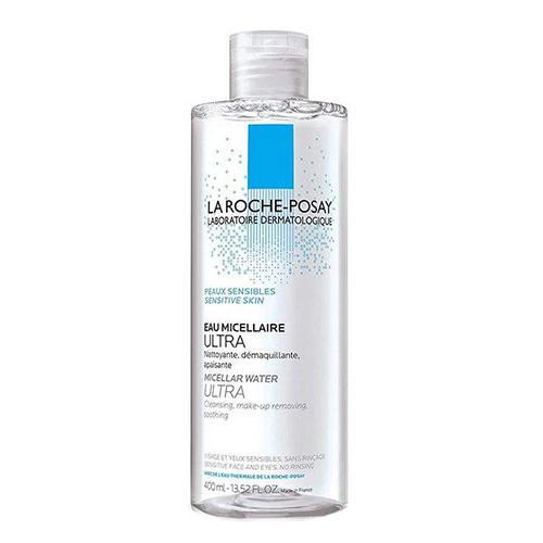 La Roche-Posay 45 Eye Make Up Remover 400ml