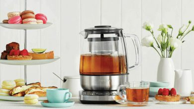 تصویر راهنمای خرید چای ساز خوب و ارزان