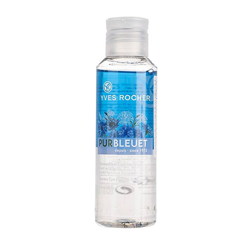 Yves Rocher Pure Blueberry Eye Makeup Remover 100ml
