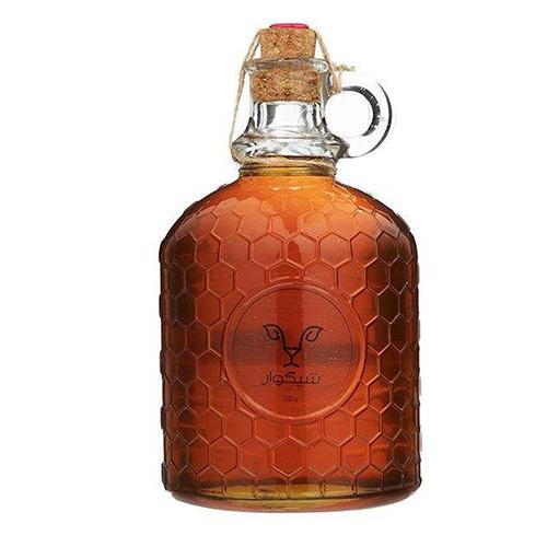 عسل شیگوار مقدار 1500 گرم