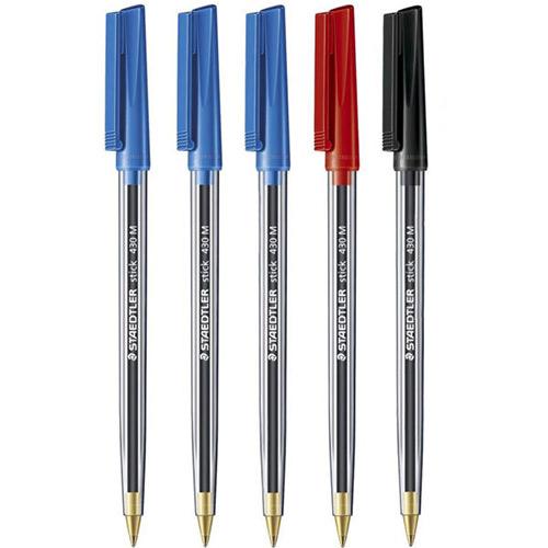 خودکار استدلر مدل Stick 430 - قطر نوشتاری M