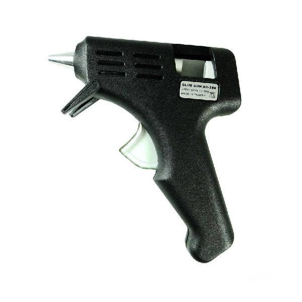 دستگاه چسب تفنگی مدل Yc-2 به همراه یک عدد چسب حرارتی نازک بصورت رایگان