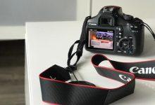 Photo of بهترین دوربینهای عکاسی کانن در سال 2019