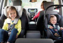 Photo of بهترین صندلی خودرو کودک برای ماشین