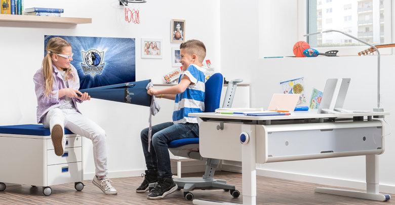 بهترین میز تحریر کودک ساده و تاشو با قیمت مناسب +راهنمای خرید