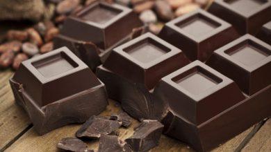 بهترین شکلات تلخ ایرانی و خارجی 2019 از بهترین مارک شکلات تلخ