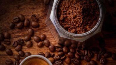 تصویر خرید بهترین قهوه آسیاب شده بازار