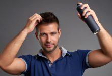 بهترین حالت دهنده مو مردانه و خرید اسپری تافت برای انواع مو خشک و چرب