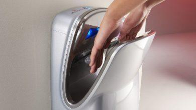 بهترین دست خشک کن برقی برای سرویس بهداشتی +راهنمای خرید