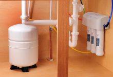 Photo of بررسی بهترین دستگاه تصفیه آب خانگی