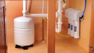 بررسی بهترین دستگاه تصفیه آب خانگی موجود بازار +راهنمای خرید دستگاه تصفیه آب خانگی