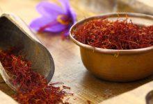 تصویر خرید زعفران ایرانی از بهترین برندها