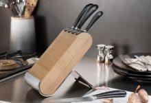 بهترین سرویس چاقو آشپزخانه مناسب با دکوراسیون آشپزخانه شما