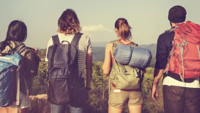 بهترین کوله پشتی کوهنوردی و سفر +راهنمای خرید کوله پشتی ارزان