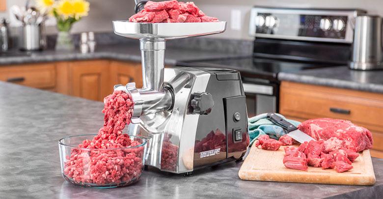 بهترین چرخ گوشت چیست؟ +راهنمای خرید چرخ گوشت خوب و ارزان