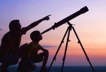 تصویر راهنمای خرید تلسکوپ دانش آموزی ارزان