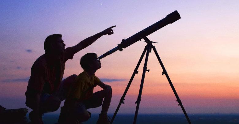 راهنمای خرید تلسکوپ دانش آموزی ارزان +معرفی بهترین تلسکوپ